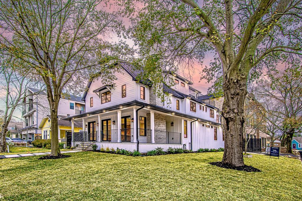 Active | 1030 Voight Street Houston, Texas 77009 48