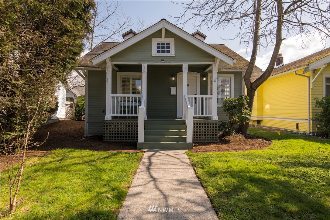 Sold Property | 1517 Baker Avenue Everett, WA 98201 32