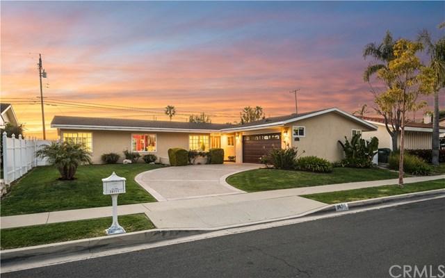 Closed | 28711 Golden Meadow Drive Rancho Palos Verdes, CA 90275 0