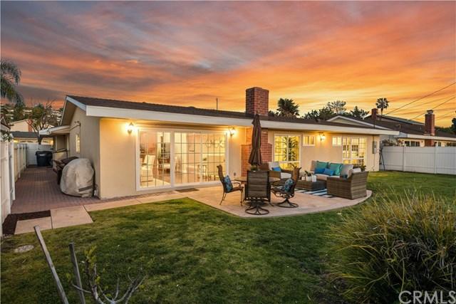 Closed | 28711 Golden Meadow Drive Rancho Palos Verdes, CA 90275 9