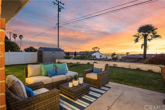 Closed | 28711 Golden Meadow Drive Rancho Palos Verdes, CA 90275 12