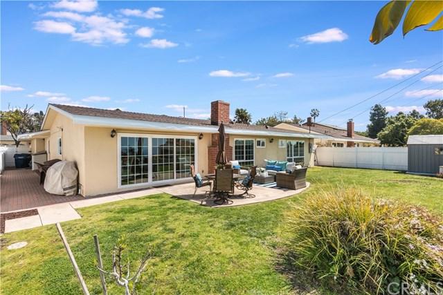 Closed | 28711 Golden Meadow Drive Rancho Palos Verdes, CA 90275 40
