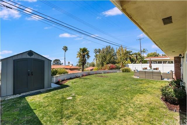 Closed | 28711 Golden Meadow Drive Rancho Palos Verdes, CA 90275 41