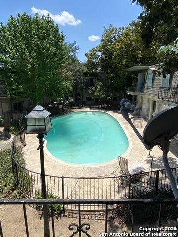 Pending SB | 170 DE CHANTLE RD #405 San Antonio, TX 78201 0