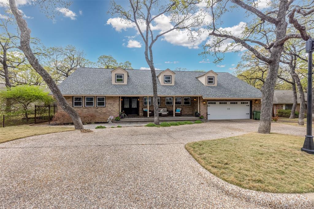 Active | 2416 Briarwood Drive Grapevine, Texas 76051 1