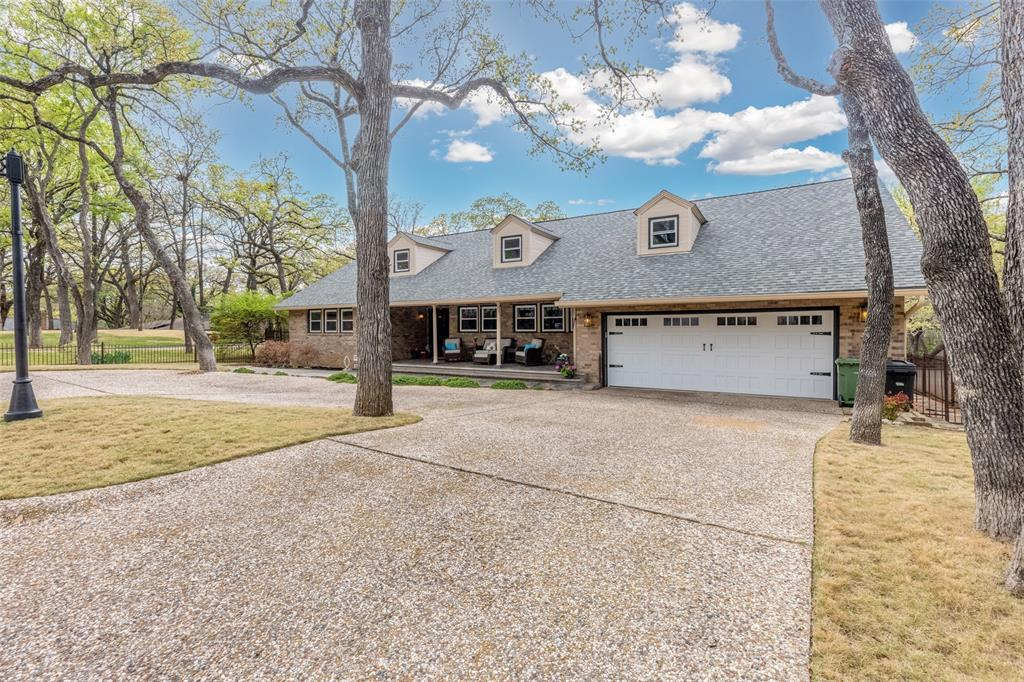 Active | 2416 Briarwood Drive Grapevine, Texas 76051 2