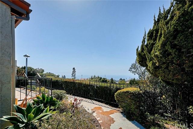 Active Under Contract | 28127 Ridgethorne Court #35 Rancho Palos Verdes, CA 90275 4