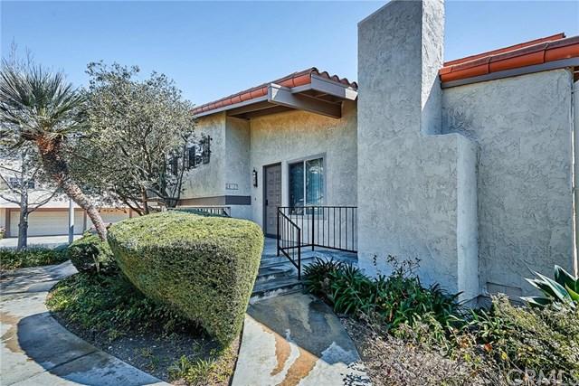 Active Under Contract | 28127 Ridgethorne Court #35 Rancho Palos Verdes, CA 90275 1