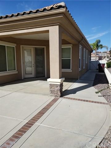 Pending | 1829 Litchfield Drive Banning, CA 92220 4