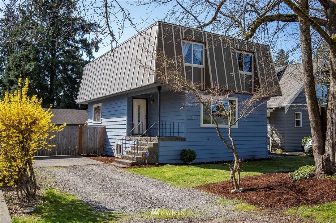 Sold Property | 413 N 127th Street Seattle, WA 98133 34