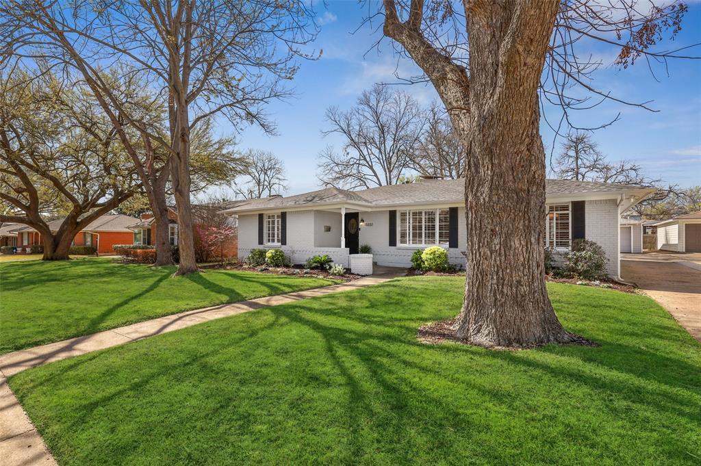 Pending | 6222 Crestmont Drive Dallas, Texas 75214 1