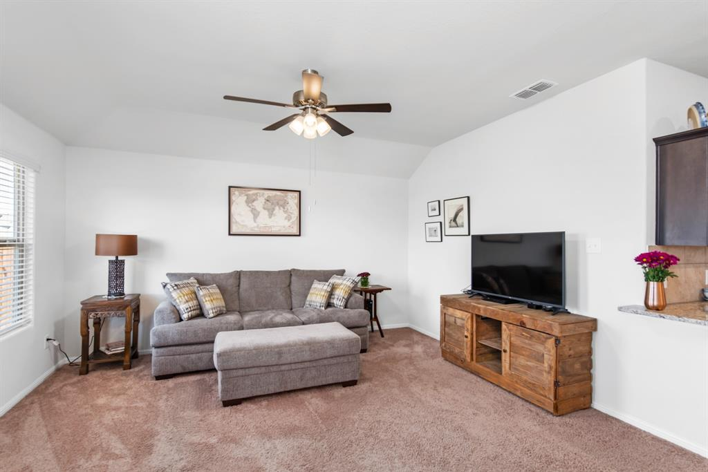 Sold Property | 6909 Cruiser Lane Fort Worth, Texas 76179 10