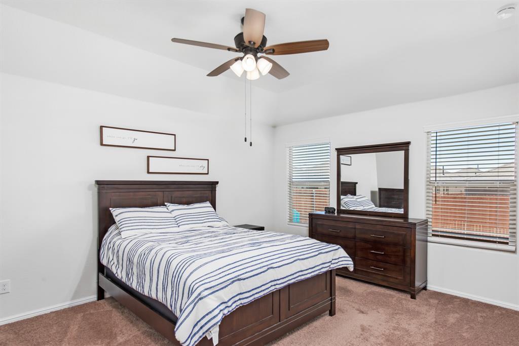 Sold Property | 6909 Cruiser Lane Fort Worth, Texas 76179 11