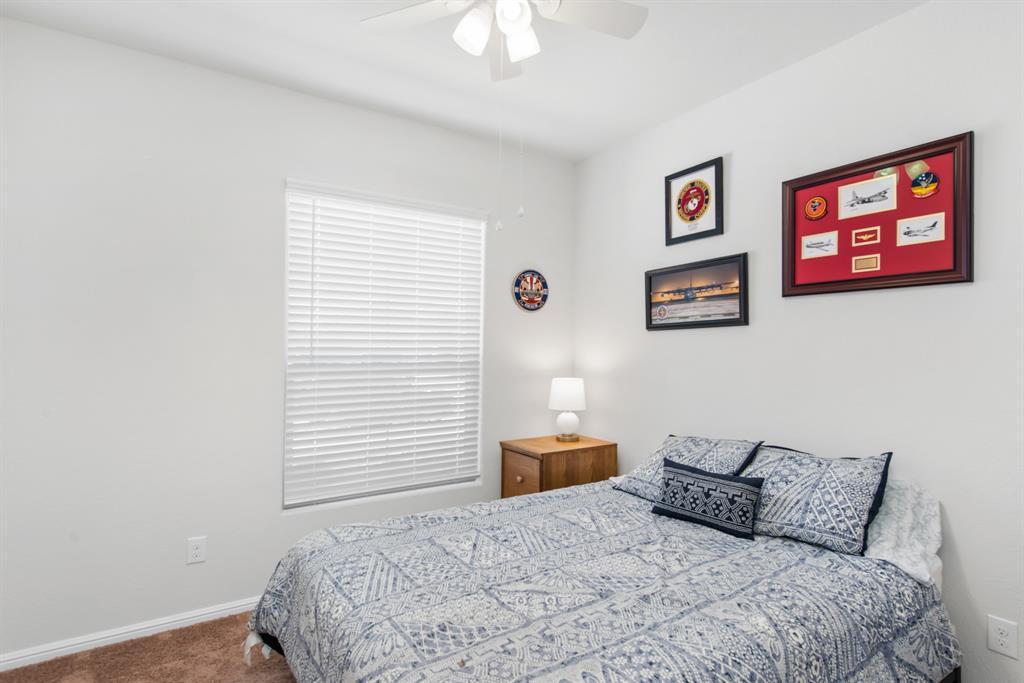 Sold Property | 6909 Cruiser Lane Fort Worth, Texas 76179 14