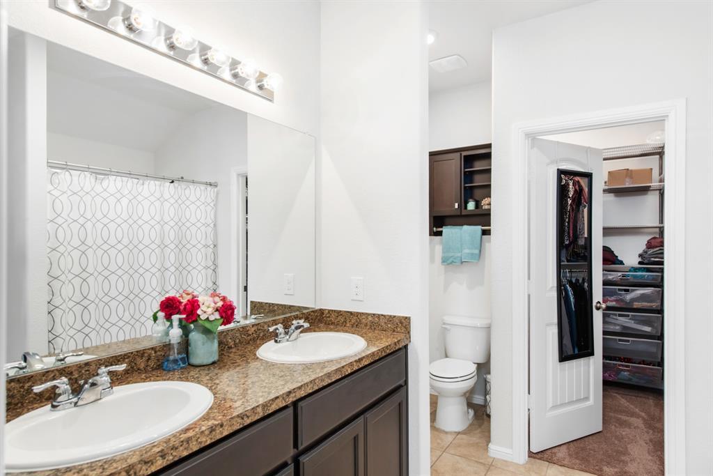 Sold Property | 6909 Cruiser Lane Fort Worth, Texas 76179 15