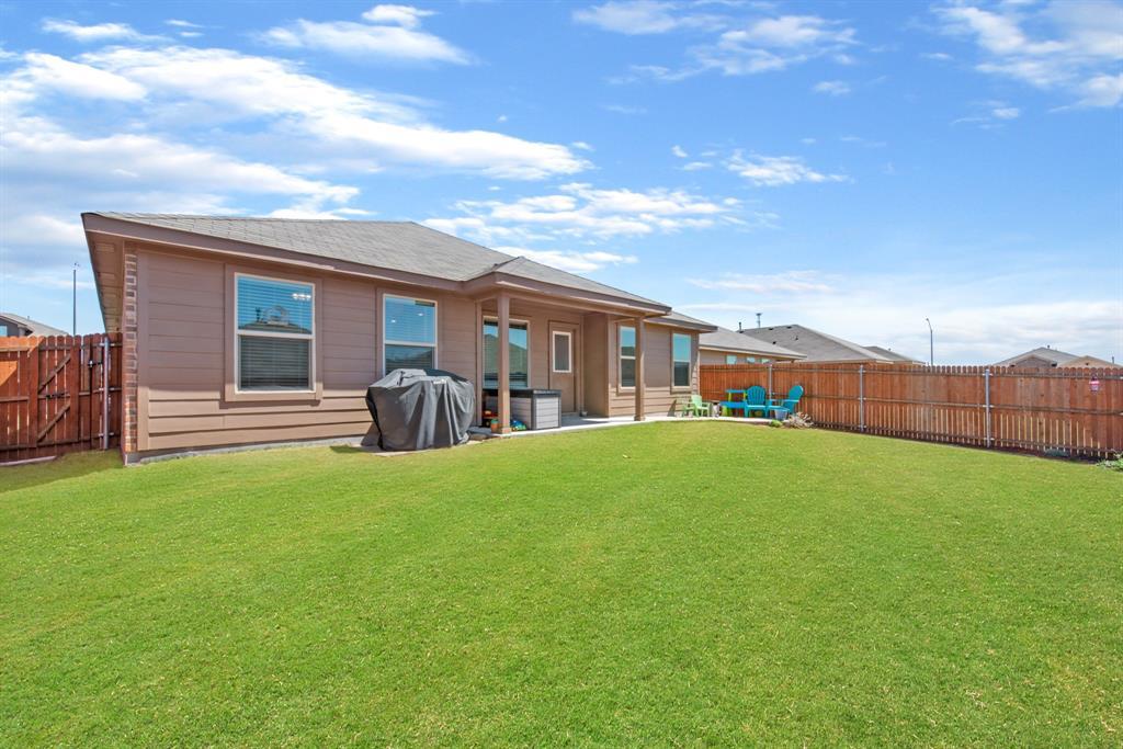 Sold Property | 6909 Cruiser Lane Fort Worth, Texas 76179 19