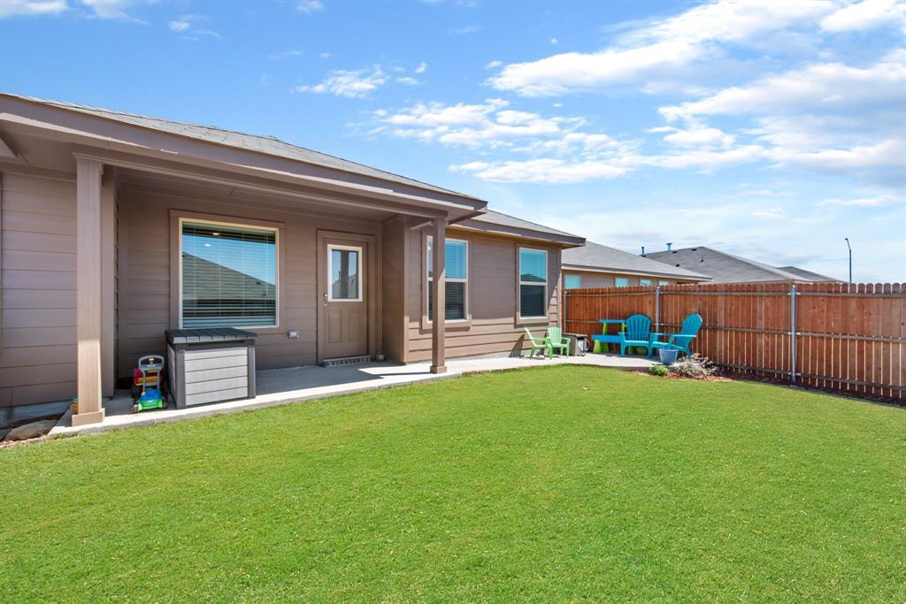 Sold Property | 6909 Cruiser Lane Fort Worth, Texas 76179 20