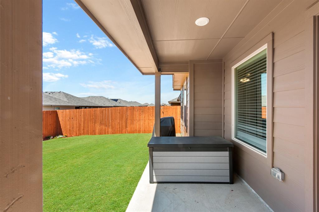 Sold Property | 6909 Cruiser Lane Fort Worth, Texas 76179 21