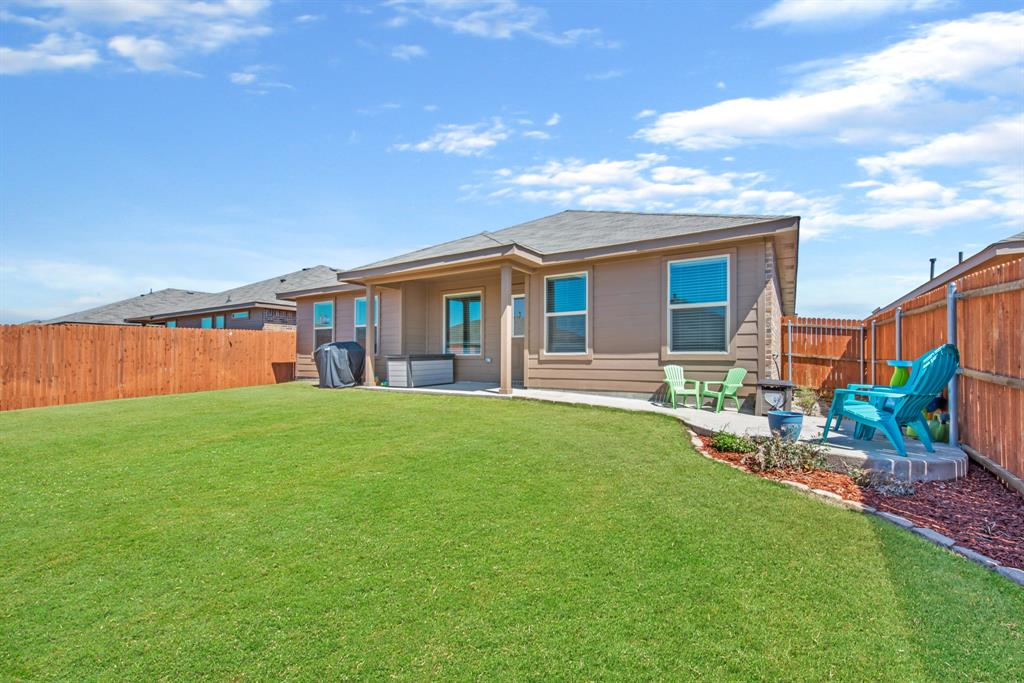 Sold Property | 6909 Cruiser Lane Fort Worth, Texas 76179 22