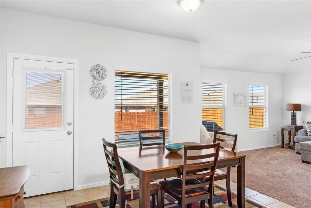 Sold Property | 6909 Cruiser Lane Fort Worth, Texas 76179 7