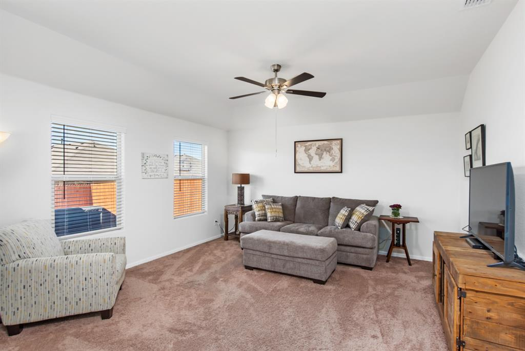 Sold Property | 6909 Cruiser Lane Fort Worth, Texas 76179 9