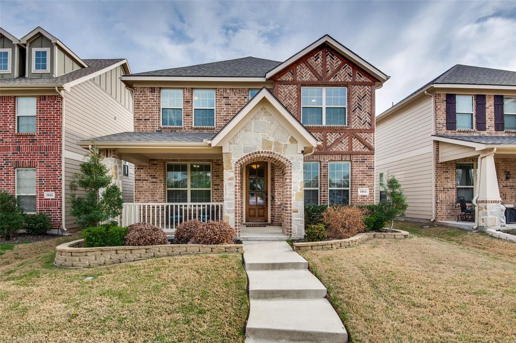 Sold Property | 1014 Lighthouse Lane Savannah, Texas 76227 0
