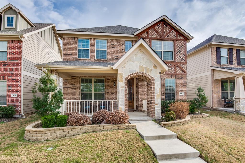 Sold Property | 1014 Lighthouse Lane Savannah, Texas 76227 2
