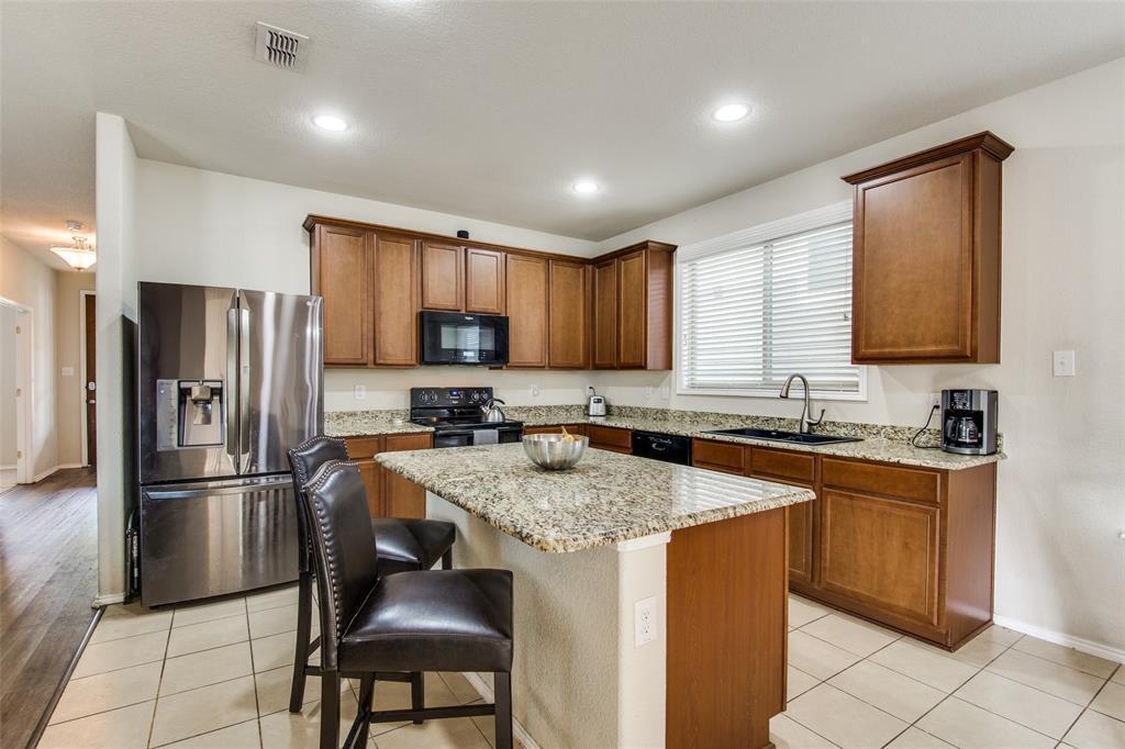 Sold Property | 1014 Lighthouse Lane Savannah, Texas 76227 9