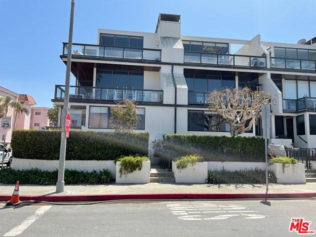 Active Under Contract | 6209 Pacific Avenue #101 Playa del Rey, CA 90293 1