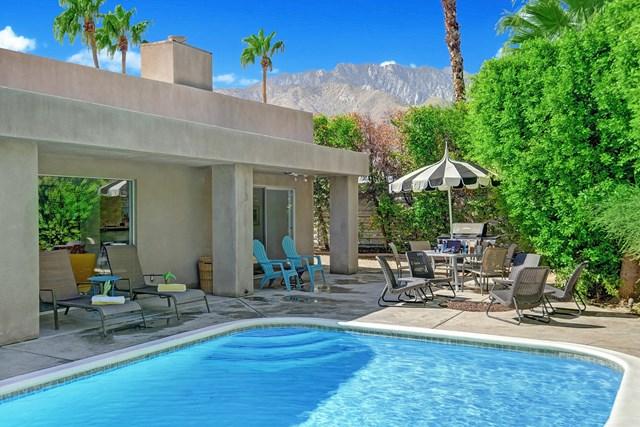 Closed | 766 E Spencer Drive Palm Springs, CA 92262 36