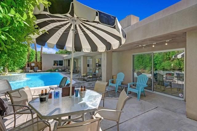 Closed | 766 E Spencer Drive Palm Springs, CA 92262 37