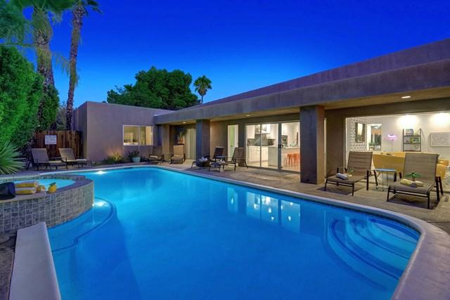 Closed | 766 E Spencer Drive Palm Springs, CA 92262 42