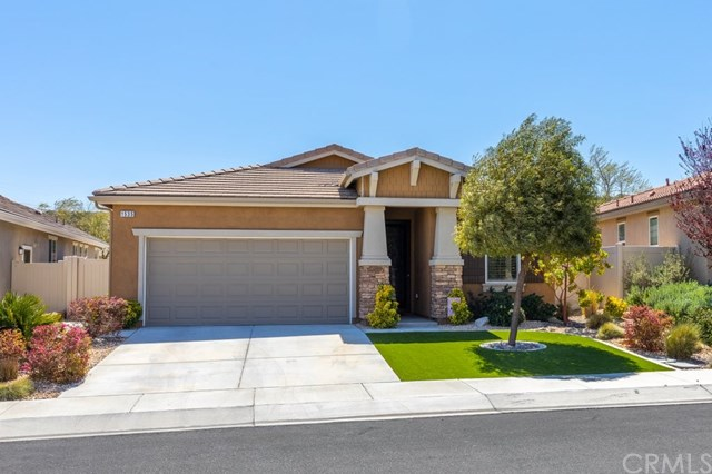 Active Under Contract | 1535 Tattlesall Beaumont, CA 92223 1