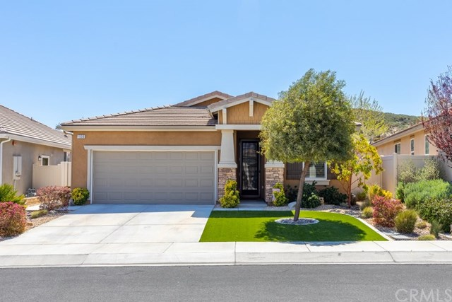 Active Under Contract | 1535 Tattlesall Beaumont, CA 92223 2