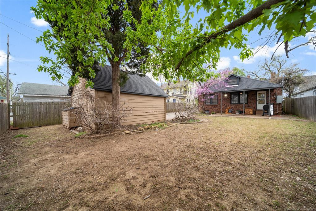 Off Market | 1143 S College Avenue Tulsa, Oklahoma 74104 32