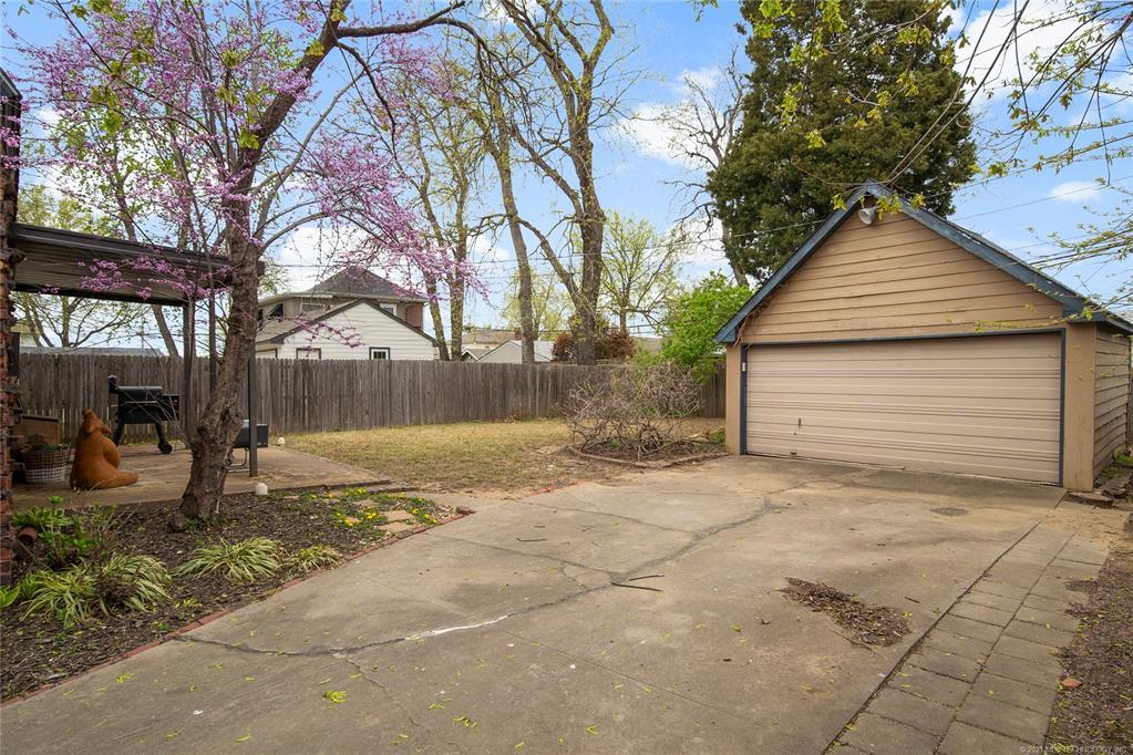 Off Market | 1143 S College Avenue Tulsa, Oklahoma 74104 33