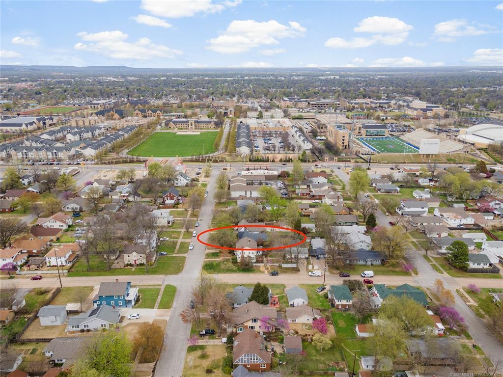 Off Market | 1143 S College Avenue Tulsa, Oklahoma 74104 36
