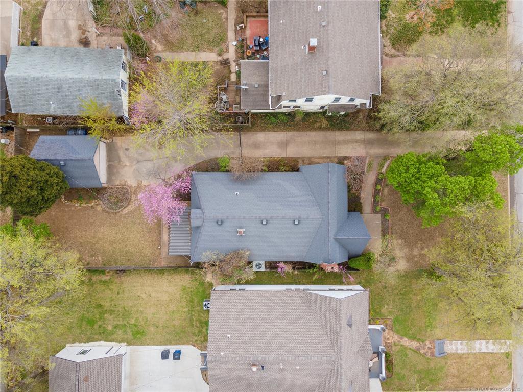Off Market | 1143 S College Avenue Tulsa, Oklahoma 74104 39