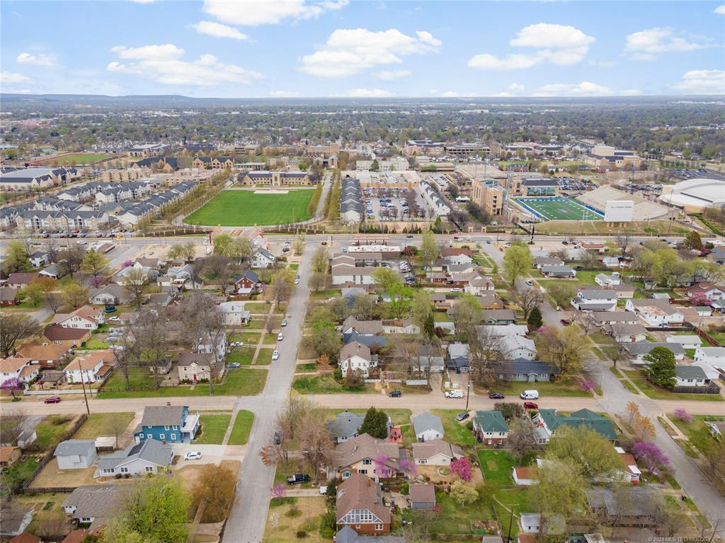 Off Market | 1143 S College Avenue Tulsa, Oklahoma 74104 45