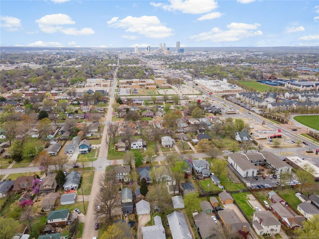 Off Market | 1143 S College Avenue Tulsa, Oklahoma 74104 46