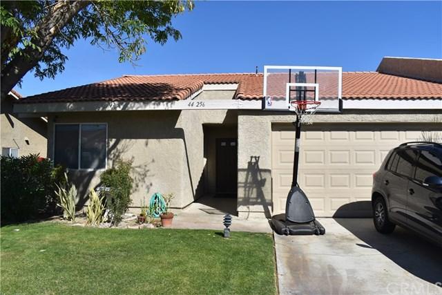 Pending   44256 W Sundown Crest Drive La Quinta, CA 92253 7