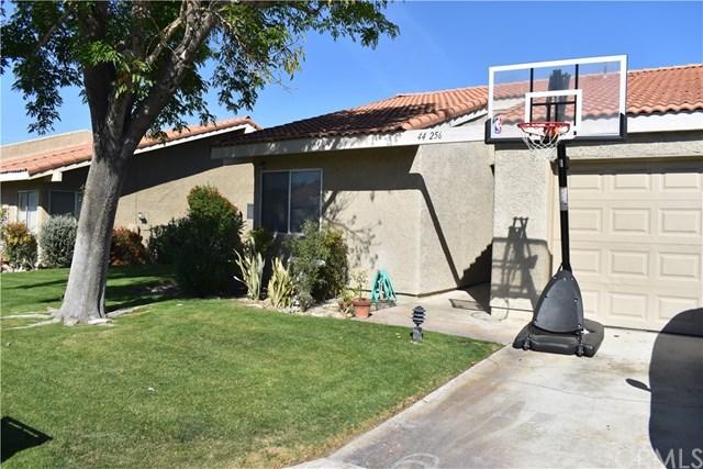 Pending   44256 W Sundown Crest Drive La Quinta, CA 92253 8