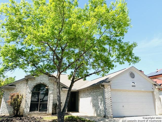 Active Option | 6823 STILL LK San Antonio, TX 78244 1