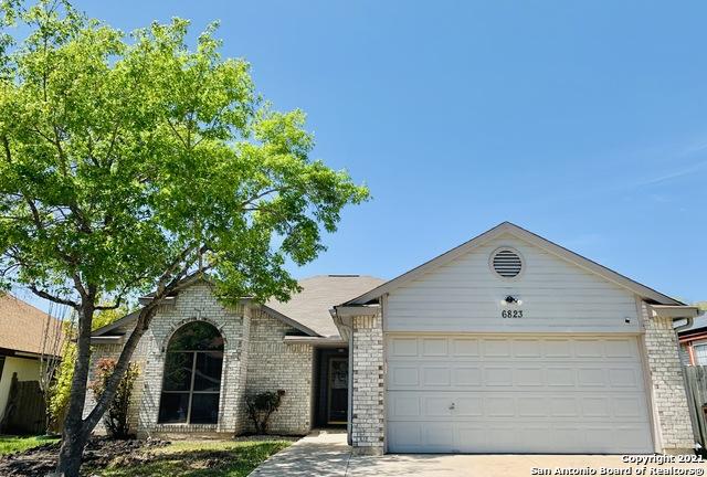 Active Option | 6823 STILL LK San Antonio, TX 78244 2