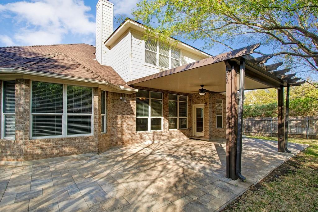 ActiveUnderContract   3321 Summer Canyon Drive Austin, TX 78732 23