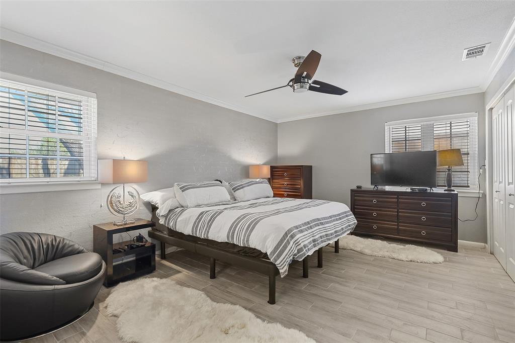 Active Option Contract | 3645 Warick Drive Dallas, Texas 75229 19