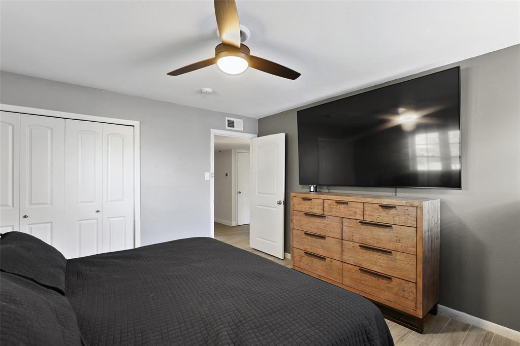 Active Option Contract | 3645 Warick Drive Dallas, Texas 75229 26