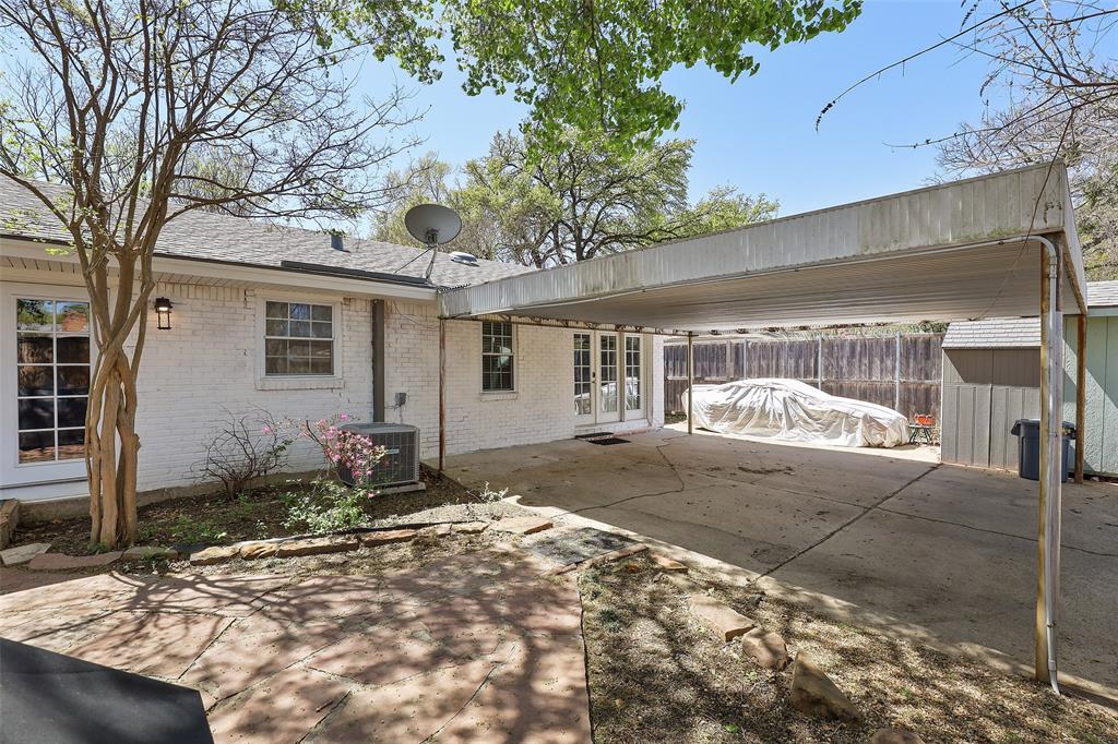 Active Option Contract | 3645 Warick Drive Dallas, Texas 75229 33
