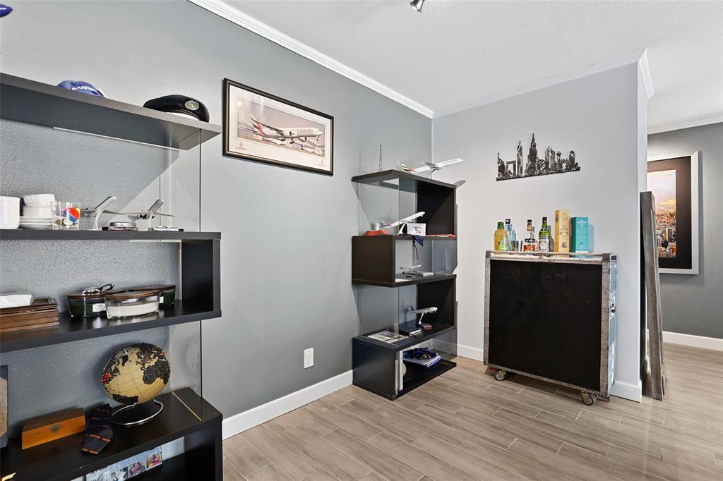 Active Option Contract | 3645 Warick Drive Dallas, Texas 75229 7