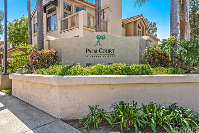 Active Under Contract | 9 Daytona Drive #145 Laguna Niguel, CA 92677 25